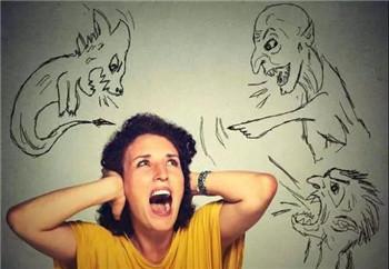 精神分裂症一般有哪些症状表现