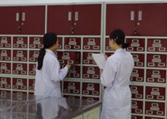 太原精神分裂症医院医院环境4