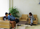 太原精神分裂症医院医院环境5